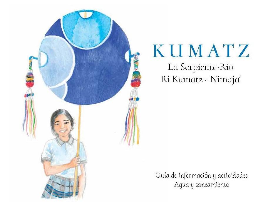 2. Libros Pedagógicos PORT Kumatz Libro